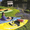 Augusta State University Graduate Started Kayak Tour Business